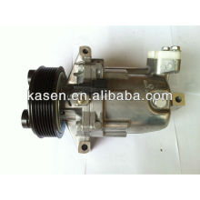 Auto air conditioning compressor for NISSAN TILDA A42011A2900101
